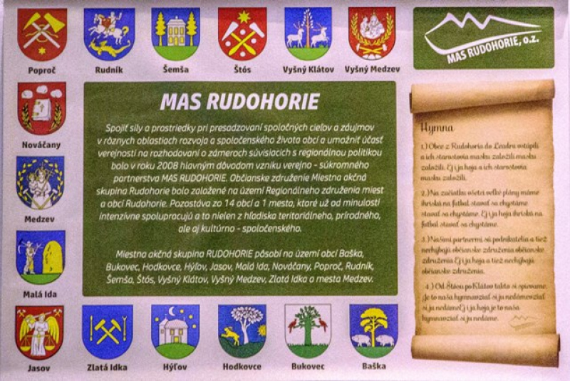 I. WORKSHOP Rudohoria 2017